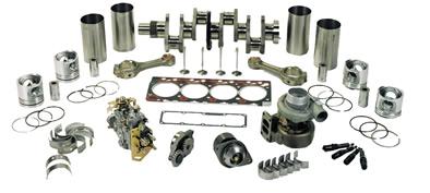 engine part range