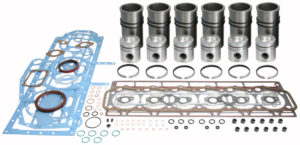 Case International Engine Rebuild Kit