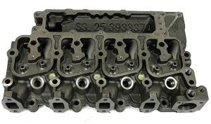 Cummins 4BT Cylinder Head