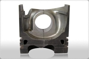 Cooling Channel Piston
