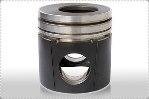 Piston Skirt Coatings